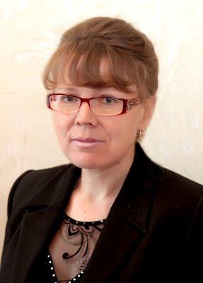 Горбаєнко Лариса Василівна, вчитель математики